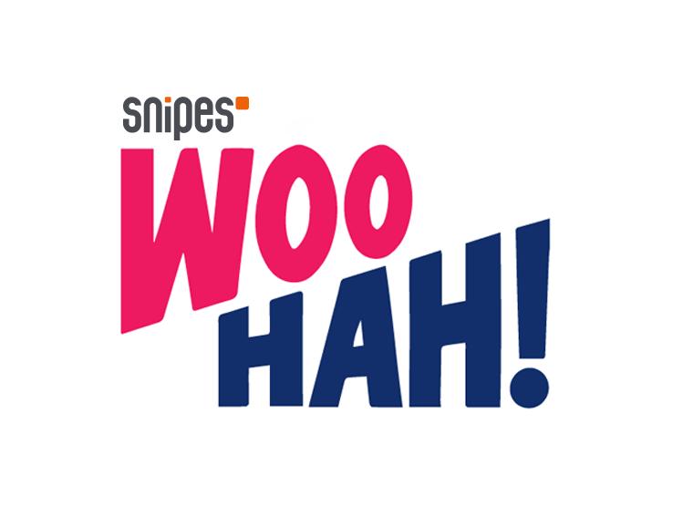 Woo Hah 12 13 14 July 2019